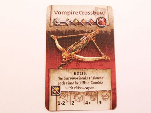 wulfsburg survivor equipment card (vampire crossbow)